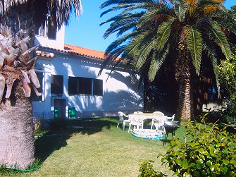 Aljezur - Accommodation - Homes, Chalets, Cottages & Villas - Holiday house Sossego - ID 6932