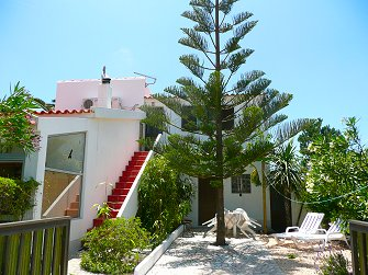 Aljezur - Accommodation - Apartments - Apartment Barbara - ID 6808