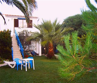 Aljrzur - Alojamento - Alojamento Self Catering - Apartment Vista Mar - ID 7030