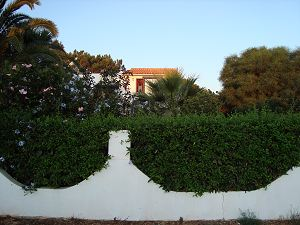 Alojamento - Apartamentos - White Villa in small Condominium near Lourinha - real Estate Portugal - ID 5632