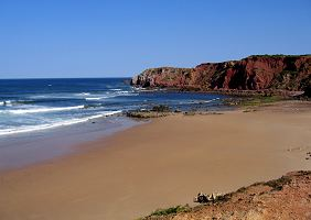 Aljezur - Accommodation - Guest Houses - Roomrental Casa das Palmeiras - ID 6898