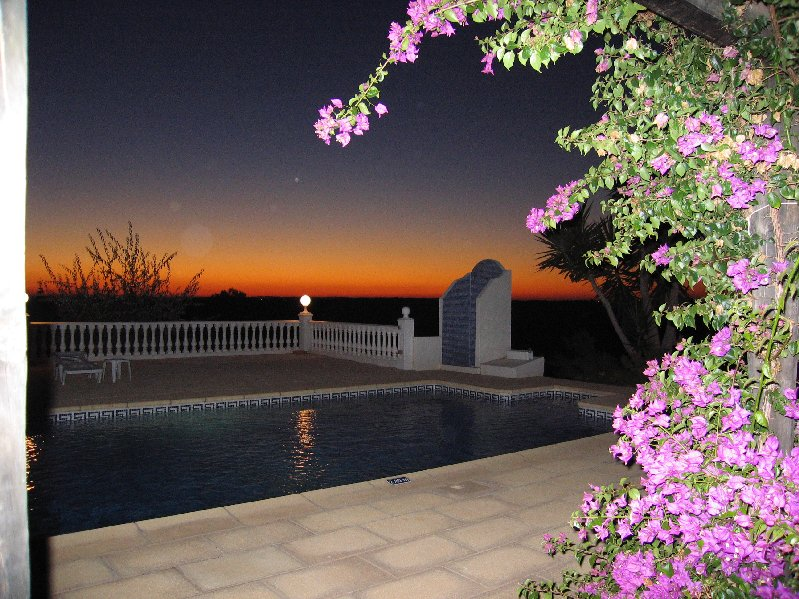 Albufeira - Accommodation - Self Catering Accommodation - Casa Josef Luxury Private villa with Large pool - ID 7026