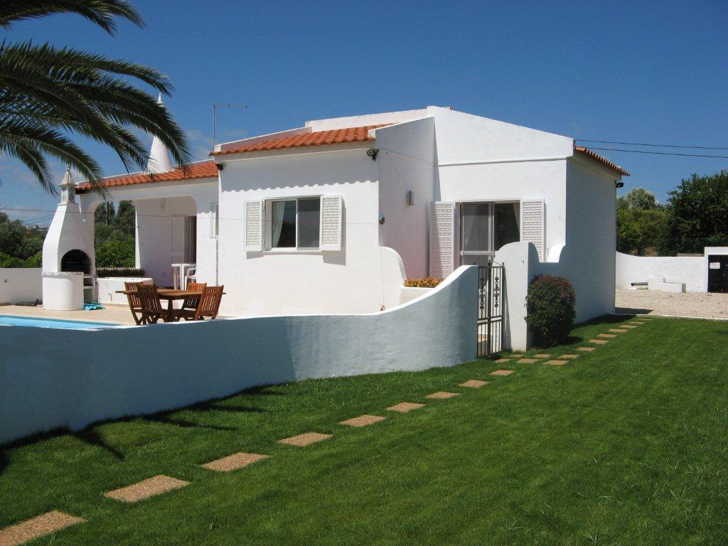 Loule - Accommodation - Homes, Chalets, Cottages & Villas - Casa Colmeia Boliqueime - ID 6926