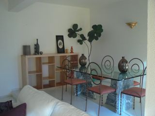 ALBUFEIRA - Accommodation - Self Catering Accommodation - PENTHOUSE ''NAUTYLUS'' ALBUFEIRA TOWNCENTER - ID 7018