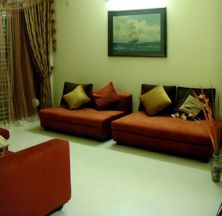 Full furnished apartment dhakabangladesh dhaka gulshan for Bedroom decoration in bangladesh