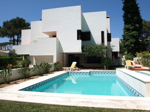 Vilamoura - Accommodation - Self Catering Accommodation - Casa Madre - ID 7012