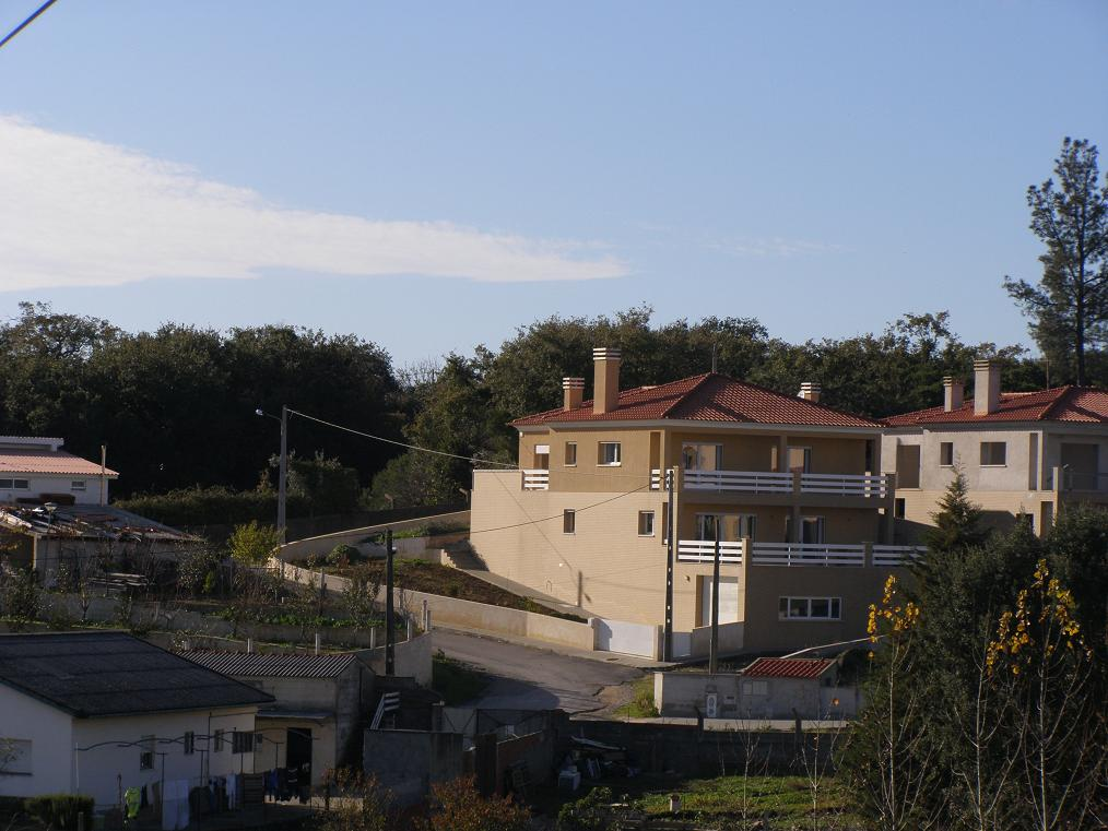 Alojamento - Alojamento Self Catering - St. Antonio Convent.Three-storey convent. Ground floor, 2nd floor and 3rd floor. Facing Town. Excellent location. - ID 6721