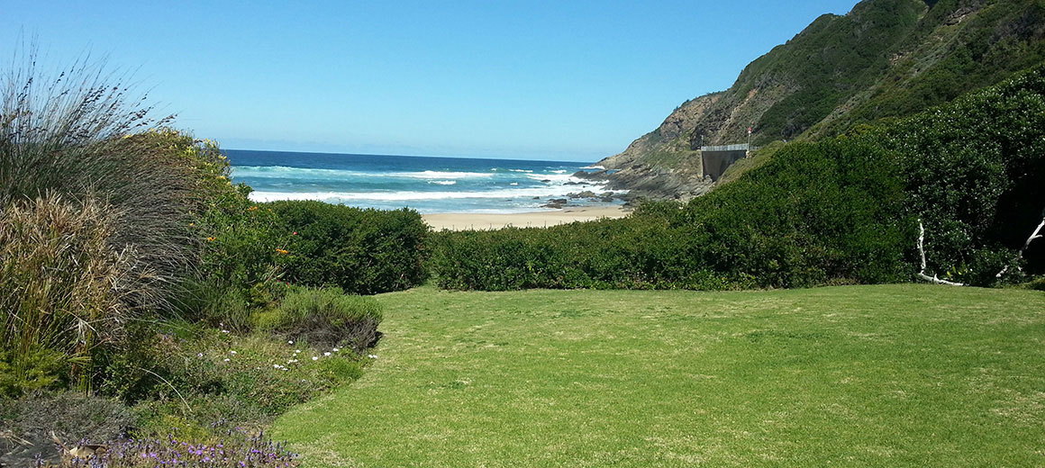 Somewhere 2 Rent South Africa Sedgefield Self