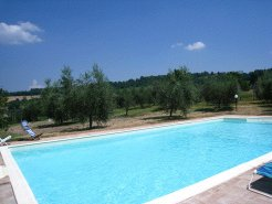 Country Houses to rent in Todi, Umbria, Italy