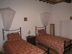 Private Homes to rent in Todi, Umbria, Italy