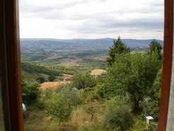 Holiday Rentals & Accommodation - Apartments - Italy - Umbria - San Terenziano near Todi