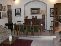 Apartments to rent in San Terenziano near Todi, Umbria, Italy