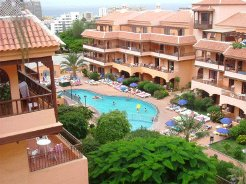 Location & Hébergement de Vacances - Appartements - Spain - South Tenerife - Los Cristianos
