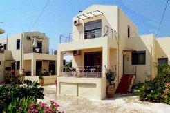 Verhurings & Vakansie Akkommodasie - Strand Huise - Greece - Crete - Chania