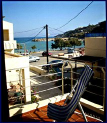 Beach Houses to rent in Chania, Crete, Greece