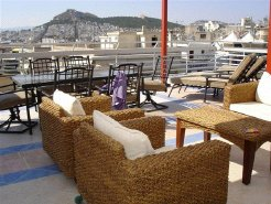 Apartments to rent in Athens, Downtown, Greece