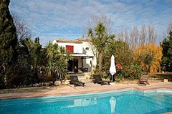 Holiday Rentals & Accommodation - Villas - France - Languedoc Roussillon - Beziers