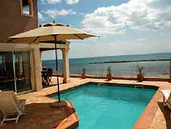 Villas to rent in Cap d'Agde, Languedoc Roussillon, France