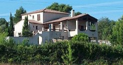 Holiday Rentals & Accommodation - Holiday Villas - France - Languedoc Rousillon - Fonties D'Aude
