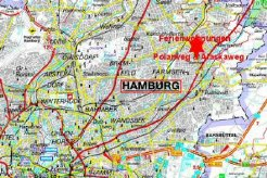 Woonstelle te huur in Hamburg, Hamburg, Germany