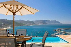 Holiday Rentals & Accommodation - Self Catering - South Africa - Western Cape - Simon's Town