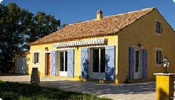 Holiday Rentals & Accommodation - Villas - France - Provence - Artignosc