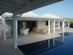 Verhurings & Vakansie Akkommodasie - Villas - St Barts - Caribbean - Saint Barthelemy