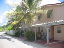 Location & Hébergement de Vacances- Villa de Vacances - Antigua - Jolly Harbour - Jolly Harbour