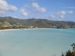 Vakansie Villas te huur in Jolly Harbour, Jolly Harbour, Antigua