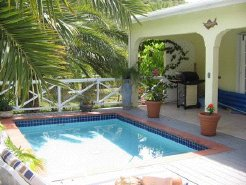 Holiday Rentals & Accommodation - Holiday Villas - Antigua - Jolly Harbour - St. Mary's Parish