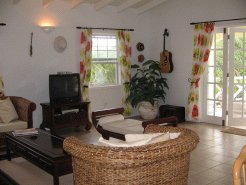 Vakansie Villas te huur in St. Mary's Parish, Jolly Harbour, Antigua
