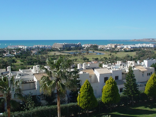 Holiday Rentals & Accommodation - Holiday Houses - Spain - Costa de Almeria - Almerimar