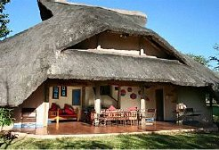 Holiday Rentals & Accommodation - Bush Lodges - Zimbabwe - Victoria Falls - Victoria Falls