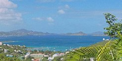 Holiday Rentals & Accommodation - Villas - Virgin Islands - Caribbean - Cruz Bay