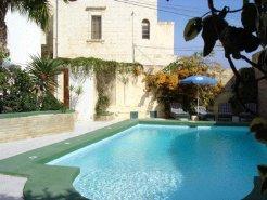 Verhurings & Vakansie Akkommodasie - Villas - Malta - Gozo - Xaghra