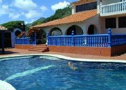 Verhurings & Vakansie Akkommodasie - Villas - Venezuela - Isla Margarita - Playa el Agua