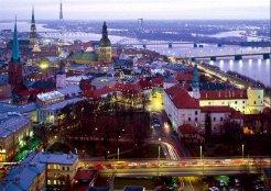 Apartments to rent in Riga, Center of Riga, Latvia