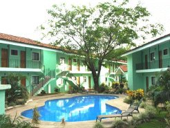 Beachfront Apartments to rent in Playas del Coco, Papagayo Gulf, Costa Rica