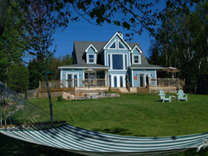 Holiday Rentals & Accommodation - Holiday Resorts - Canada - NORTH AMERICA - BADDECK