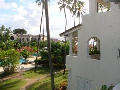 Beachfront Apartments to rent in Holetown, West Coast of Barbados, Barbados