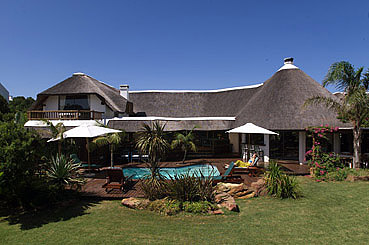 Holiday Rentals & Accommodation - Guest Houses - South Africa - Garden Route - St Francis bay