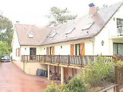 Holiday Rentals & Accommodation - Self Catering - France - Northern France - Le Touquet