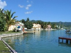 Holiday Rentals & Accommodation - Villas - Antigua and Barbuda - Antiqua - Antiqua