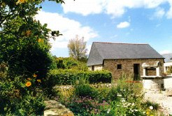 Holiday Rentals & Accommodation - Cottages - France - South Brittany - Saint Evarzec