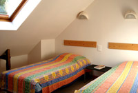 Cottages to rent in Saint Evarzec, South Brittany, France