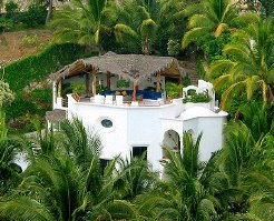 Holiday Rentals & Accommodation - Villas - Mexico - La Punta - Manzanillo
