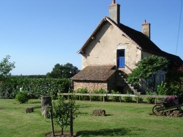 Verhurings & Vakansie Akkommodasie - Plattelandse Huise - France - Auvergne - Lurcy-Levis