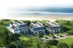 Holiday Rentals & Accommodation - Beachfront Accommodation - South Africa - Eastern Cape - Cape St Francis