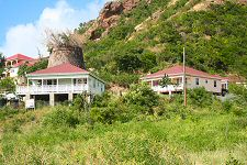 Holiday Rentals & Accommodation - Holiday Apartments - Antigua and Barbuda - Antigua - Antigua