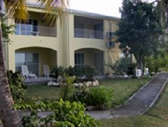 Location & Hébergement de Vacances - Appartements - Antigua and Barbuda - CARIBBEAN - ANTIGUA